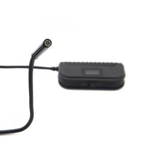 Мини WiFi эндоскоп Premium (длина кабеля 3.5м, 1080P)