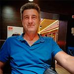Рустам Ижбульдин